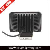 트럭 45W를 위한 4X6.5in 자동차 차 일 램프 LED 작동되는 램프