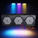 108X3w LED 3-mur Blinder laver le témoin (C-LW001)