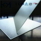 Vidro temperado Solar Baixa e de vidro modelada fabricante de vidro com TUV / SPF / ISO
