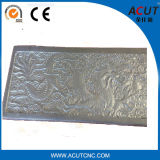 Máquina de corte de metal macio / Máquina CNC com pia