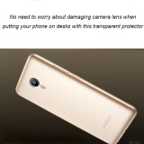 per il LG G5/G4/K10/V10/G2/G3 appoggiano la protezione protettiva del coperchio del telefono delle cellule della parte posteriore di vetro Tempered dell'autoadesivo della pellicola della protezione dello schermo dell'obiettivo di macchina fotografica