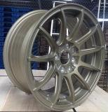 15 بوصة سبيكة عجلة ألومنيوم حاجة [4إكس100] عجلة