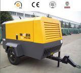 350cfm compresor de tornillo impulsado por motor diesel (DACY-10/8)