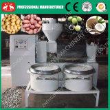 650-700kg / H Combinés de maïs, Expérimentation d'huile de noyau de palme (0086 15038222403)