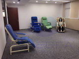 Présidence avancée du corps entier étendue de massage de santé du bien-être AG-MCR01