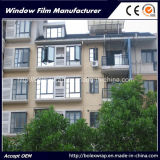 Sliver Color Reflection Building Galss Film, Building Decorative Film