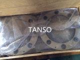 Tipo professionale accoppiamento di Tarr del fornitore del disco