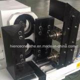 Lathe H-D150d CNC Woodworking CNC 2 осей двойной поворачивая