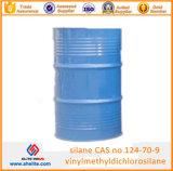 비닐 기능적인 실란 CAS 124-70-9 Vinylmethyldichlorosilane