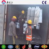 Gruppo di lavoro della struttura d'acciaio/costruzione struttura d'acciaio (SSW-168)