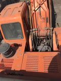 Excavador hidráulico usado de la correa eslabonada Dh500LC-7 (BUENA maquinaria de mina de las CONDICIONES de TRABAJO 2011)