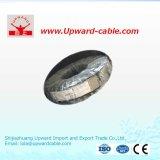 Fil électrique du fil 600V 105c de PVC UL1015