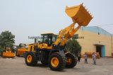 AC de Machines van de Bouw van de Apparatuur van de Mijnbouw 5 Ton