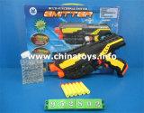 승진 선물 물 탄알 전자총 EVA 연약한 탄알 전자총 플라스틱 장난감 (952802)