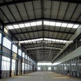 De Bouw van de Structuur van het staal voor Pakhuis