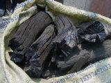 Fornalha da carbonização para o carvão amassado de madeira da serragem
