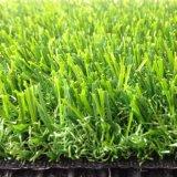 дерновина травы синтетики 28mm искусственная для Greening холма песка украшения сада/Greening взморья/Landscaping Greening проезжей части