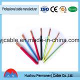 Fils 2017 de cuivre et câbles de PVC échoués par amende de câble souple de rv