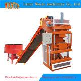 Wt1-10 Hydraulic Interlocking Clay Brick Making Machine
