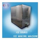 販売のためのドイツBitzer圧縮機の立方体の製氷機