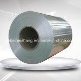 0.006mm de Aluminiumfolie van het Huishouden van de Dikte voor de Verpakking van het Voedsel