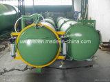 15m Length Wood Processing Equipment