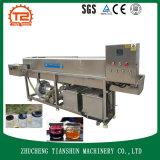 Stau-und Honig-Glasflaschenreinigung oder Waschmaschine Tsxp-50