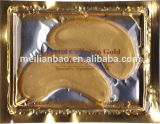 24k het gouden Voedende Masker van het Oog van de Zorg van de Huid van de Schoonheid