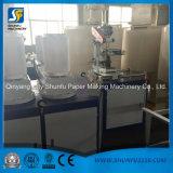 Cadena de producción de papel de la base tubo del papel del precio que hace la máquina