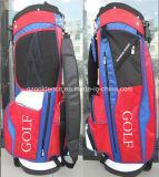 عادة علامة تجاريّة لعبة غولف حامل قفص حقائب