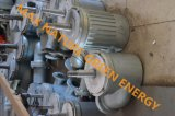 Générateur à un aimant permanent (rotors, stators) pour le nécessaire de turbine de vent