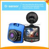 câmera do traço 1080P com a tela de 2.4inch LCD