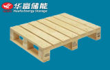 батарея пользы электростанции 2V1500 свинцовокислотная