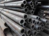 Tubo de acero de la pared pesada, tubo de acero grueso, pipa de acero pesada