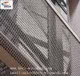 Rete metallica unita estrazione mineraria dello schermo di Wir del acciaio al carbonio