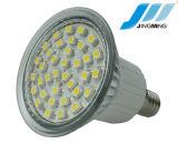 E14 Luz de LED, LED Spotlight (JM-B01-JDRE14-36LED)