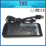 20V 4.5A 90W Square с AC Power Adapter Pin для IBM/Lenovo