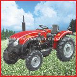 Ytoの農場トラクター、25HP小型トラクター(YTO-SG254)