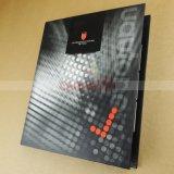 Het Notitieboekje van de omslag voor Studenten wordt geplaatst die