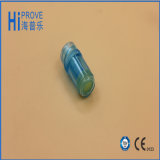 IV Cannula/IV Catheter Luer Lock Heparin Capのために使い捨て可能