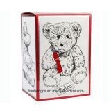 Impresión de la caja (OEM-BX010), Caja de regalo, caja de papel de regalo. Caja de cartón