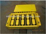 Gruppo manuale del macchinario della macchina Qt40-3A Dongyue di perforazione