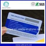 선불된 찰상 카드, 전화 카드, 명함