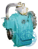 1000-2500 rpm levando Marine Velocidades (HC65)