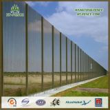 Fabriqué en Chine Security Welded Panel Fence/Wire Fence