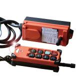 6 채널 통신로 Wireless Remote Control F21-E1b