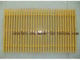 Con la norma ISO9001, SGS aprobado FRP pultrusión chirrido