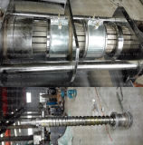 Machine van de Extractie van de Olie van het Zaad van de Druif van de Mosterd van de Pers van de olie de Zwarte
