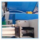 PVCプロフィールの切断は切断が機械を見た対ヘッド/見たり