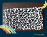 Filtro di ceramica dalla gomma piuma del carborundum per il liquido del ferro